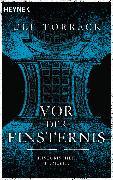 Cover-Bild zu Vor der Finsternis (eBook) von Torreck, Ulf