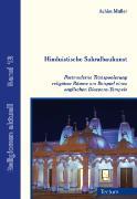 Cover-Bild zu Hinduistische Sakralbaukunst von Müller, Achim