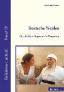 Cover-Bild zu Deutsche Yeziden von Kartal, Celalettin