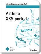 Cover-Bild zu Asthma XXS pocket von Jakob, Michael