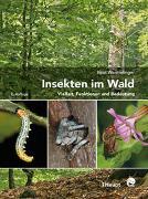 Cover-Bild zu Insekten im Wald von Wermelinger, Beat