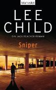 Cover-Bild zu Sniper von Child, Lee
