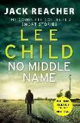Cover-Bild zu No Middle Name von Child, Lee
