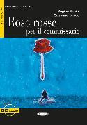 Cover-Bild zu Rose rosse per il commissario von Assini, Regina
