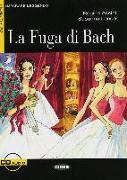 Cover-Bild zu La Fuga di Bach von Assini, Regina