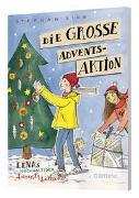 Cover-Bild zu Die große Advents-Aktion von Sigg, Stephan