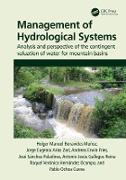 Cover-Bild zu Management of Hydrological Systems (eBook) von Benavides Muñoz, Holger Manuel