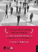 Cover-Bild zu Los derechos humanos en las ciencias sociales (eBook) von Estévez, Ariadna