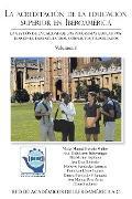 Cover-Bild zu La Acreditación De La Educación Superior En Iberoamérica (eBook) von Espinosa, Elia Marum