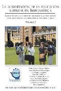 Cover-Bild zu La Acreditación De La Educación Superior En Iberoamérica (eBook) von Lamarra, Norberto Fernandez