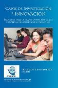 Cover-Bild zu Casos De Investigación E Innovación (eBook) von Muñoz, Víctor Manuel Rosario