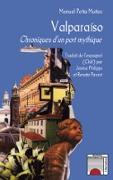 Cover-Bild zu Valparaiso (eBook) von Manuel Pena Munoz, Manuel Pena Munoz