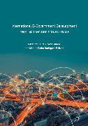 Cover-Bild zu International E-Government Development (eBook) von Rodríguez Bolívar, Manuel Pedro (Hrsg.)