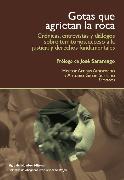 Cover-Bild zu Gotas que agrietan la roca (eBook) von Serrano, Antonio Girón