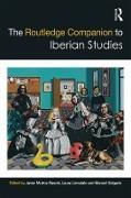Cover-Bild zu The Routledge Companion to Iberian Studies (eBook) von Muñoz-Basols, Javier (Hrsg.)