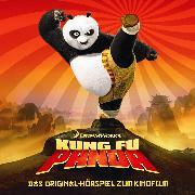 Cover-Bild zu Kung Fu Panda (Das Original-Hörspiel zum Kinofilm) (Audio Download) von Bingenheimer, Gabriele