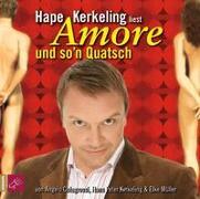 Cover-Bild zu Amore und so'n Quatsch von Colagrossi, Angelo