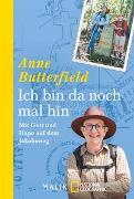 Cover-Bild zu Ich bin da noch mal hin von Butterfield, Anne