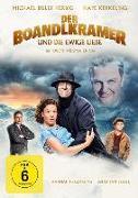 Cover-Bild zu Der Boandlkramer und die ewige Liebe von Joseph Vilsmaier (Reg.)