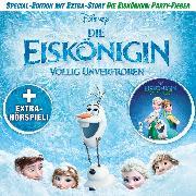 Cover-Bild zu Disney - Die Eiskönigin - Special-Edition (Audio Download) von Bingenheimer, Gabriele