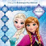 Cover-Bild zu Disney/Die große Eiskönigin Fan-Edition! (Audio Download) von Bingenheimer, Gabriele
