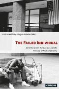 Cover-Bild zu The Failed Individual von Motyl, Katharina (Hrsg.)
