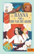 Cover-Bild zu Hanna und der Flug des Adlers
