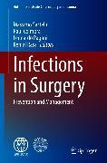 Cover-Bild zu Infections in Surgery (eBook) von Coimbra, Raul (Hrsg.)