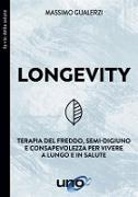 Cover-Bild zu Longevity (eBook) von Gualerzi, Massimo