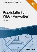 Cover-Bild zu Praxisfälle für WEG-Verwalter (eBook) von Fuhrländer, Cathrin