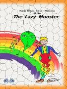 Cover-Bild zu The Lazy Monster (eBook) von Gullo, Maria Grazia
