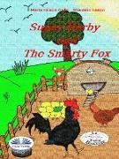 Cover-Bild zu Super-Herby And The Smarty Fox (eBook) von Gullo, Maria Grazia