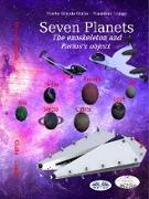 Cover-Bild zu Seven Planets (eBook) von Gullo, Maria Grazia