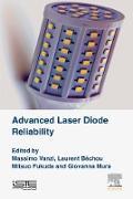 Cover-Bild zu Advanced Laser Diode Reliability (eBook) von Vanzi, Massimo