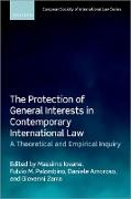 Cover-Bild zu The Protection of General Interests in Contemporary International Law (eBook) von Iovane, Massimo (Hrsg.)