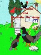 Cover-Bild zu Super-Herbie And Marauder The Snake (eBook) von Maria Grazia Gullo