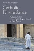 Cover-Bild zu Catholic Discordance (eBook) von Borghesi, Massimo