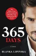 Cover-Bild zu 365 Days (eBook) von Lipinska, Blanka