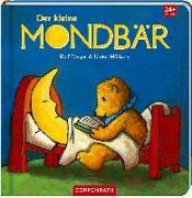 Cover-Bild zu Der kleine Mondbär von Fänger, Rolf