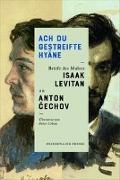 Cover-Bild zu Ach Du gestreifte Hyäne von Cechov, Anton