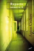 Cover-Bild zu Reparto numero 6 (eBook) von Cechov, Anton