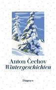 Cover-Bild zu Wintergeschichten von Cechov, Anton