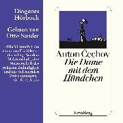 Cover-Bild zu Die Dame mit dem Hündchen (Audio Download) von Cechov, Anton