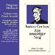 Cover-Bild zu Ein unnötiger Sieg (Audio Download) von Cechov, Anton