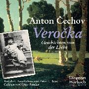 Cover-Bild zu Verocka (Audio Download) von Cechov, Anton