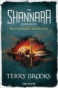 Cover-Bild zu Die Shannara-Chroniken - Das Schwert der Elfen von Brooks, Terry