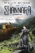 Cover-Bild zu Die Shannara-Chroniken 3 - Das Lied der Elfen (eBook) von Brooks, Terry
