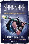 Cover-Bild zu Die Shannara-Chroniken: Der Magier von Shannara 3 - Die Verschwörung der Druiden (eBook) von Brooks, Terry