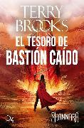 Cover-Bild zu El tesoro de Bastión Caído (eBook) von Brooks, Terry