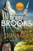 Cover-Bild zu The Black Elfstone: Book One of the Fall of Shannara (eBook) von Brooks, Terry